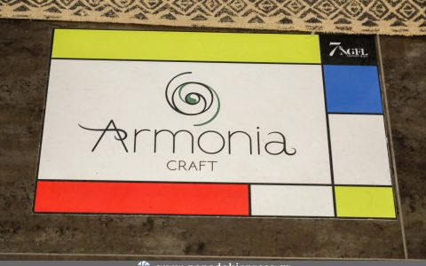 Armonia Craft at NGFL7
